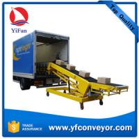 China Automatic Truck Loading and Unloading Conveyor wholesale