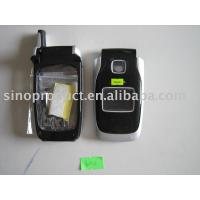 China Mobile phone housing/ cell phone housing for 6102 on sale