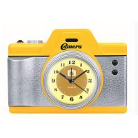 New Creative Gift Product Camera Alarm Clock Toy Of Ec91089149