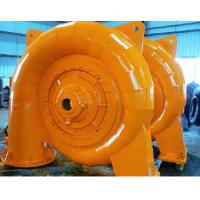 China High Efficiency Water Turbine/ Francis Turbine for Hydroelectric Power Plant wholesale