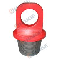 Buy cheap OCTG and its related accessories lifting bails or nubbins or pull caps from wholesalers