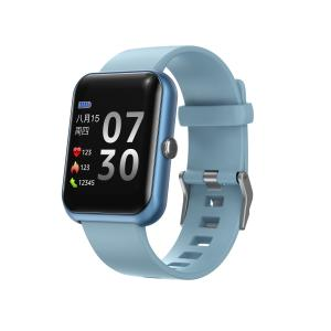China S20 Version Smart Watch for Android Phones Compatible iPhone Samsung IP68 Swimming Waterproof wholesale