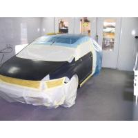 China custom-made LY-3600 spray booth for sale on sale