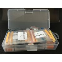China Professional Solderless Breadboard Kit 830 Tie - Points Breadboard For Students wholesale