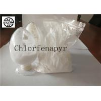 China 95% Tech Chlorfenapyr Insecticide , Agrochemical Chlorfenapyr Bed Bugs wholesale