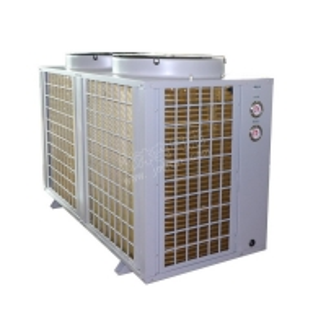 China Air Cooler Air Source Heat Pump for Underfloor Heating wholesale