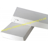 China 9.5-12mm Calcium Silicate Fire Board Waterproof For Heat Preservation wholesale