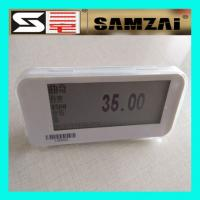 China Grocery Store EAS Accessories ESL Electronic Price Label Waterproof Tag wholesale