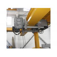 China Electric Hoist In Kenya 5 Ton Electric Wire Rope Hoist Electric Hoist Pulley System on sale