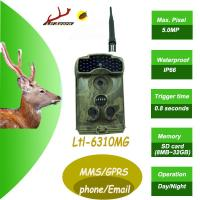 China 1080P Ltl acorn Hunting Cameras Wild Game Trail Cam FCC Certificated mms hunting camera wildlife trail camera wholesale