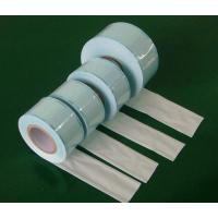 Quality Medical Sterilization Supplies Heat Sealed Sterilization Flat Reel Pouch 200 Meters Each Roll for sale