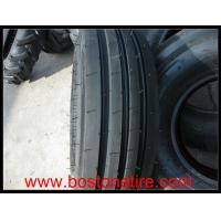 China 10.00-16-10PR Agriculture Tractor front tires 4 Rib wholesale