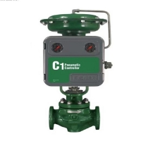 China Fisher C1pneumatic and controllers and transmitters with material stainless steel for custom valve wholesale