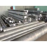China Custom Size T6 Aluminum Metal Flat Bar High Strength 6061 0 . 15% Titanium wholesale