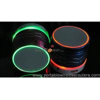 China Wireless portable bluetooth speakers / 10 meters bluetooth handsfree speaker wholesale