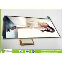 China High Luminance 5 Inch Cell Phone LCD Display 400cd / M² Brightness For Fax Machine on sale