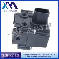 China Air Suspension Air Ride Compressor Repair Kits Valve Block 37206789450 For BMW F01 F02 wholesale