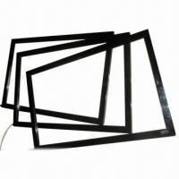 China 55-inch Touch Screen/Touch Screen Panels/Resistive Touch Panels, Support 32 Touch Points wholesale