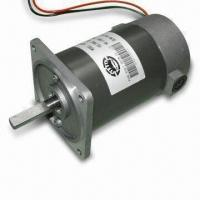 China 24V DC Small Generator Motor with Long Lifespan and 80mm Diameter wholesale