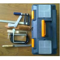 China Exothermic Welding Tool, including ignition gun, cleaning brush, steel brush, rasp wholesale
