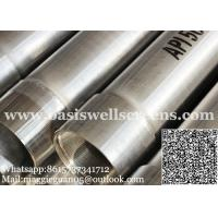 China supplier 13-3/8api oil k55 steel casing and tubing /welded/seamless pipe made in China on sale