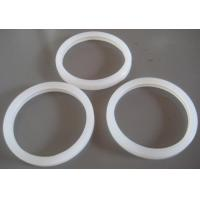 Quality Inflaming Retarding Silicone Rubber Gasket , Rubber Sealing Washers For Furnitures for sale