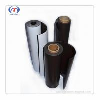 China Flexible/Rubber Magnet Sheets/paper wholesale