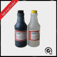 Quality 473ml Black Dye CIJ Ink Citronix Continuous Inkjet Equipment 300-1001-001 for sale