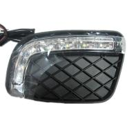 China CREE Benz Smart Mercedes LED Daytime Running Lights , 6W Low Power drl fog lamp wholesale