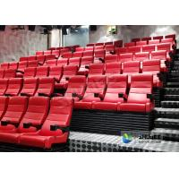 China High Quality LTC Synchronized Method 4D Movie Theater Show New-release Movie wholesale