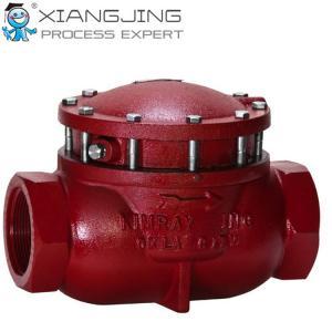 China Low Pressure Electric Control Valve Cast Ductile Material EUE 330 SMT Model wholesale
