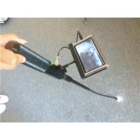 China Video Recording Function 5 inch Screen Under Vehicle Inspection Camera Arbitrary Angle wholesale