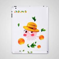 China Sweety Nomolove Color Sticker Skin for Ipad 2 XTone wholesale