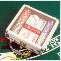 China Poker Chip Set on sale