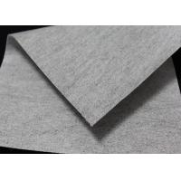China Needle Punched Singed Polyester Filter cloth Antistatic Dust Collector Bag wholesale