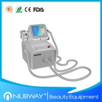 China -15C excellent cooling fat freeze portable cryolipolysis machine with tri cooler wholesale