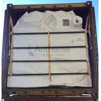 """Quality ISO Dry Bulk Container Liners incorporating the """"Silo to Silo"""" supply chain for sale"""