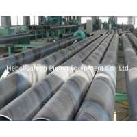 China API 5L-0790 LSAW/SSAW CARBON STEEL PIPE wholesale