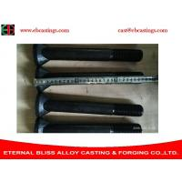 China 45 Steel High Strength Bolts for Ball Mill EB919 wholesale