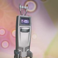China Thermage Radiofrequency Skin Tightening Machine RF Cellulite Reduction on sale