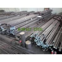 China Forged Stainless Steel Duplex Round Bar 2205 S31803 Custom Cutting on sale