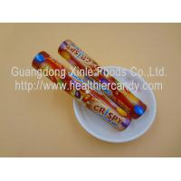 China Sugar Coated Sweet Mini Jelly Beans Choco Favored 6g For Boys / Girls wholesale