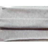 China antibacterial bamboo metal silver conductive fabric battery hot fabric for underwear wholesale