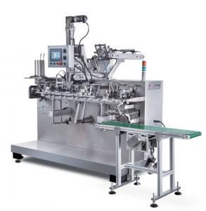 China Kn95 Face Mask Manufacturing Machine PLC Control wholesale