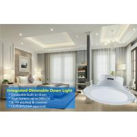 Buy cheap 6000K 6 Inch Waterproof LED Downlights Dimmable With CE , ROHS , SAA , LED Bathroom Lights from wholesalers