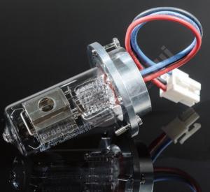China Dionex L9838 Deuterium Arc Lamp 2000 Hours Warranty With Quartz Glass Covering wholesale
