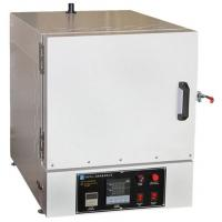 Buy cheap Laboratory  High Temperature Ceramics Ashing Muffle Furnace 3kw 220v from wholesalers