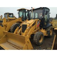 Year 2012 Second Hand Wheel Loaders JCB 3CX , Used Mini Backhoe Loader For Sale