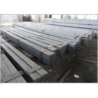 China High Strength SS540 Structural Mild Steel Flat Bar with 4 - 30 mm Thickness wholesale