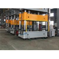 China Double Action Hydraulic Metal Press Machine Fully Enclosed Drive High Velocity wholesale